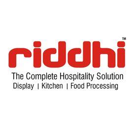 Riddhi Display | Display Equipments