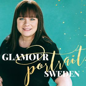 Rebecca Wipp Ovin - Glamour Portrait Sweden