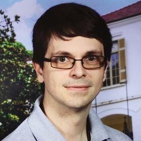Daniel Arndt Alves