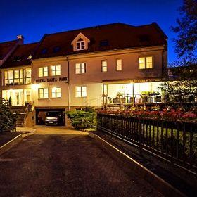 Hotel Lajta Park****
