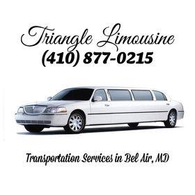Triangle Limousine Inc.