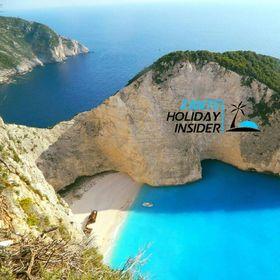 Zante Holiday Insider