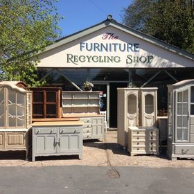 The Furniture Recycling Shop