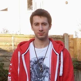 Adrian Gołąbek