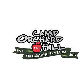 Camp Orchard Hill