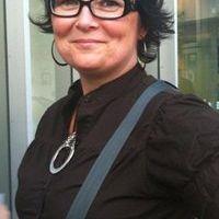 Astrid Rickard
