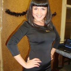 Julia Novozhilova