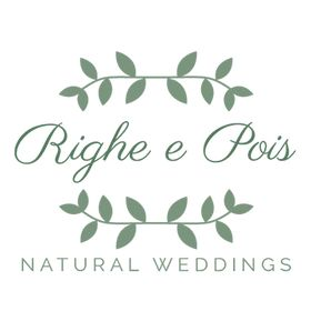 Righe & Pois | Natural Weddings