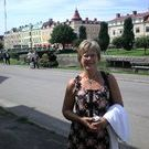 Marianne Svensson