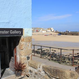 Porthminster Gallery