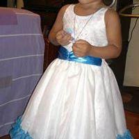 Sheyla Katherine Flores