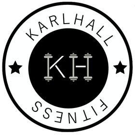 Karl Hall –– Fitness Athlete & Trainer