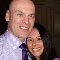 Andy N Lisa Robb