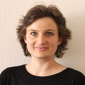 Eszter Vasvári-Szabó
