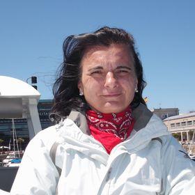 Carmen Freiria