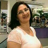 Vania Maria Jorge