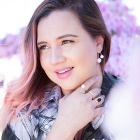 Lipstick and Brunch - Beauty, Fashion & Lifestyle Blog by Nicole