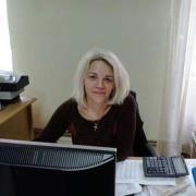 Laura Bulea Serban