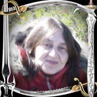Альфия Шайхутдинова