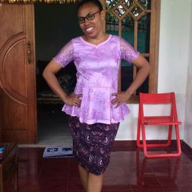 Roseline Ramandey