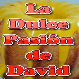 La dulce pasion de David