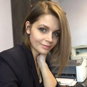 Sokolova Mariya