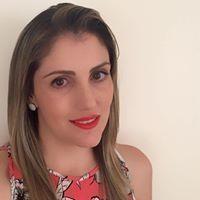 Ana Carla Cordeiro