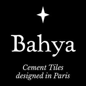 BAHYA Carreaux de ciment / Cement tiles