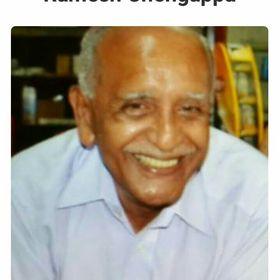 Ramesh Chengappa