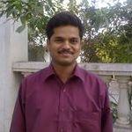 Mahesh Rudroju