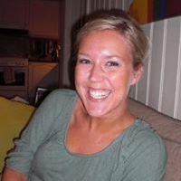 Anne-Margrethe Vinvand Storaker