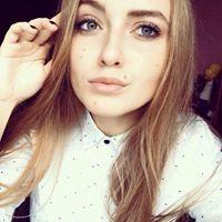Nastya Vorontsova