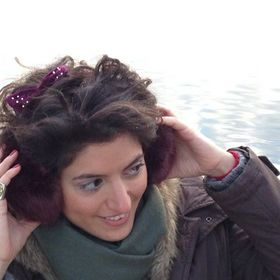 Julia Douramani