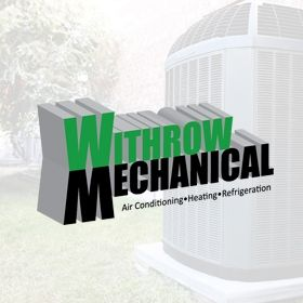 Withrow Mechanical Inc