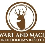 Stewart and Maclean