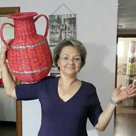Gelena Rabinovich