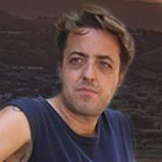 Nikolas Kyramarios
