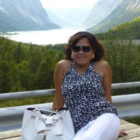 Arlene Mijares-Singdahlsen