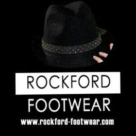 Rockford Footwear