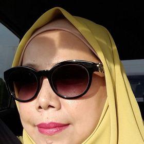 Hamidah Abu Bakar