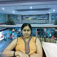 Saswati Rath