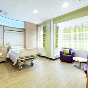 Grosvenor Interiors = Healthcare Interior Design