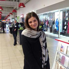 Cristina Săvoiu