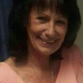 Hazel Zurcher