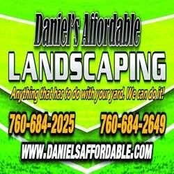 Daniel's Affordable Landscaping