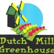 Dutch Mill Greenhouse