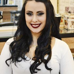 Kimberly Alves