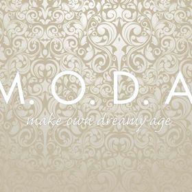 M. O. D. A. Rappresentanze