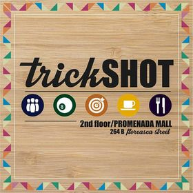TrickSHOT Restaurant & Bowling