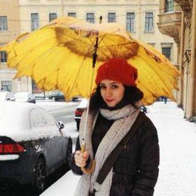Alisa Krasnikova